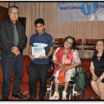 PNSB 9th grader wins third place at the National ICT Challenge 2018