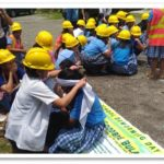 Earthquake preparedness drill staged at PNSB ground