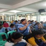 PNSB Grades 9 to 12 students celebrated Career Guidance Day