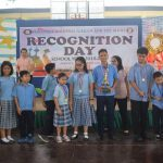 PNSB learners reap awards on Recognition Day