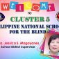 PNSB welcomes the appointment of new Cluster 5 PSDS