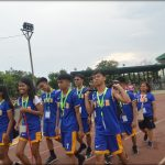 PNSB Athletes bagged 27 medals at the PSC-PHILSPADA 7th National Para Games