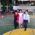 Photos of Happy Sayaw