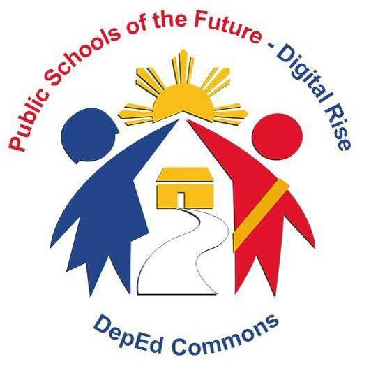 Image of the DepEd Common