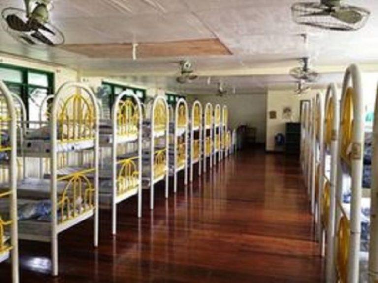 Dormitory Facility