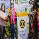 PNSB hailed Most Outstanding Program Implementer for GULAYAN SA PAARALAN PROGRAM